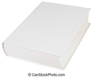 hardbook, coupure, couverture