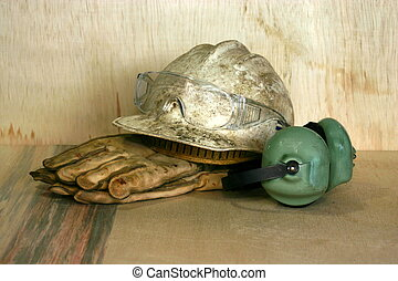 harde hoed
