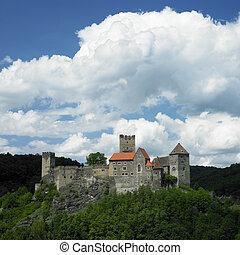 Hardegg Castle