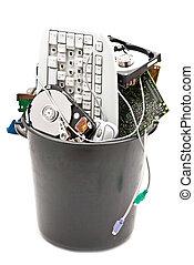 hardware, obsoleto
