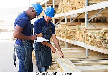 hardware winkel, werkmannen