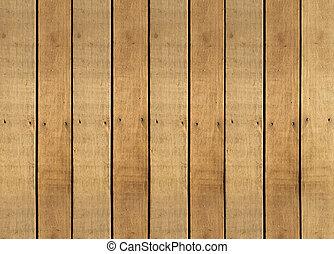 hardwood, cena, fundo, e, chão