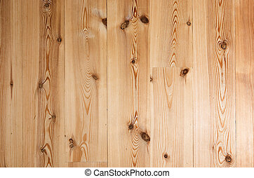 Hardwood floor Background - Hardwood floor background - a ...