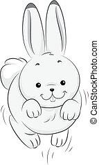 Hare Jump