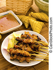 hari raya malay foods