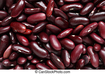 Haricot beans, for backgrounds or textures
