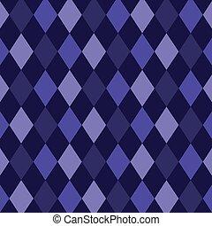 harlequin pattern background