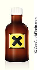 Harmful Medicine Irritant Ingredients - Harmful medicine....