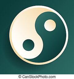 harmony balance symbol