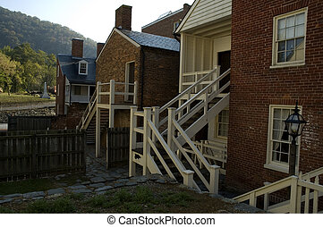 Harpers Ferry National Historic Park, Virginia