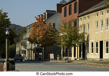 Harpers Ferry, Virginia - Harpers Ferry National Historic ...