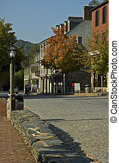 Harpers Ferry, Virginia - Harpers Ferry National Historic...