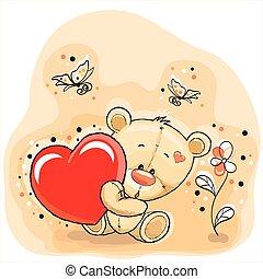 hart, beer