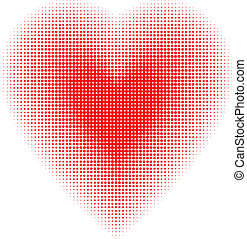 hart, halftone