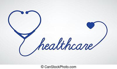 hart, stethoscope