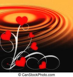 hart, valentine