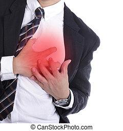 hartaanval