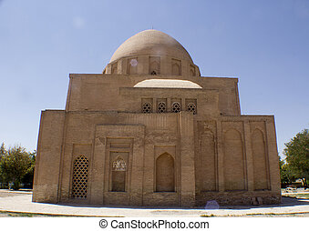 Harun prison - Picture of the Castle prison Abbasid Caliph...