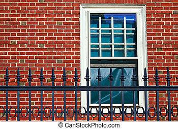 Harvard University in Cambridge Massachusetts