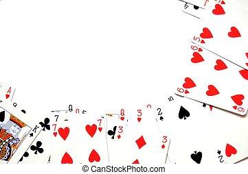 hasardspel, begrepp