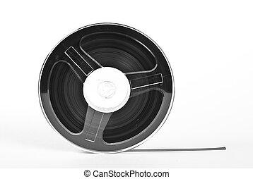 haspel, audio, cassette