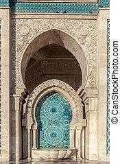 hassan ii, casablanca, mezquita, marruecos