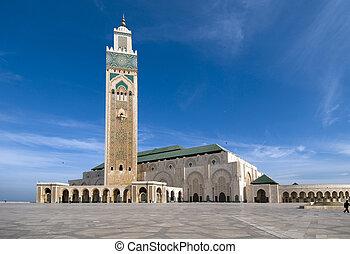 Hassan II Mosque - Casablanca - Best of Morocco
