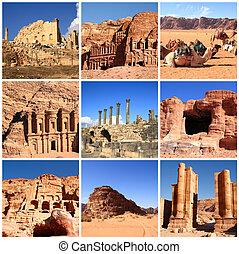 hatás, közül, jordánia