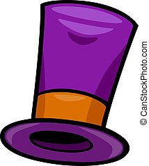 hat clip art cartoon illustration