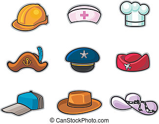 hat collections