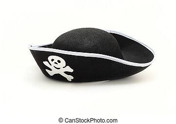 Hat pirate