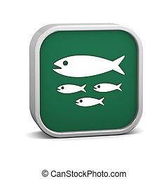 hatchery, peixe, sinal