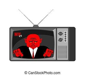 Hated news old tv. Hater Live broadcasting. Bad broadcasting...