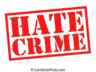 haten misdaad