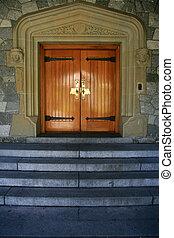 Hatley Castle, Victoria, BC, Canada - Hatley Castle on...