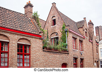 Hause of the Historic Centre - Hauses of the Historic Centre...