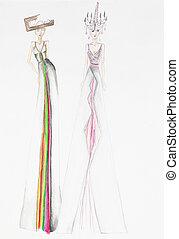 haute couture fashion designs