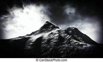 hautes montagnes