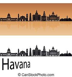 Havana V2 skyline