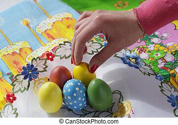 Having Happy Easter