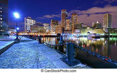 havn, boston