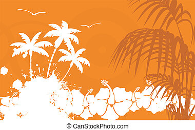 hawaiian tropical beach wallpaper6 - hawaiian tropical beach...