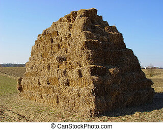 hay stack #2