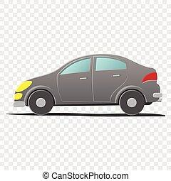 eps10 voiture illustration vert dessin anim illustration vectorielle rechercher des. Black Bedroom Furniture Sets. Home Design Ideas