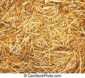 Hay,Straw - Hay-Straw as a background