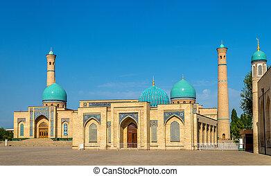 Hazrat Imam Ensemble in Tashkent, Uzbekistan - Hazrat Imam...
