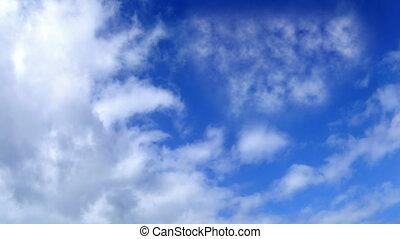 HD 1080 - Cloud Words Love
