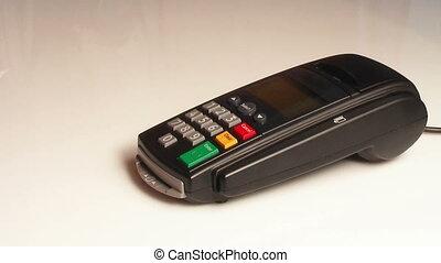 HD 1080 - Credit Card Terminal