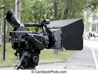 hd camcorder
