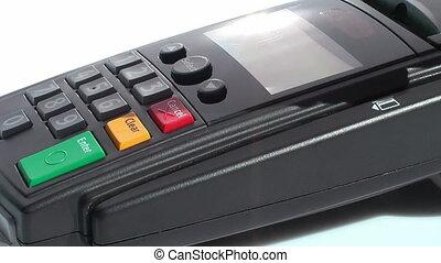 HD - Credit Card Terminal scene 02